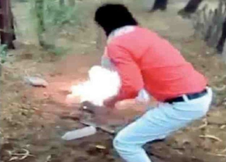 Man Who Burnt Alive Mohammed Afrazul In Rajasthan Now Claims It Was A Case Of Mistaken Identity