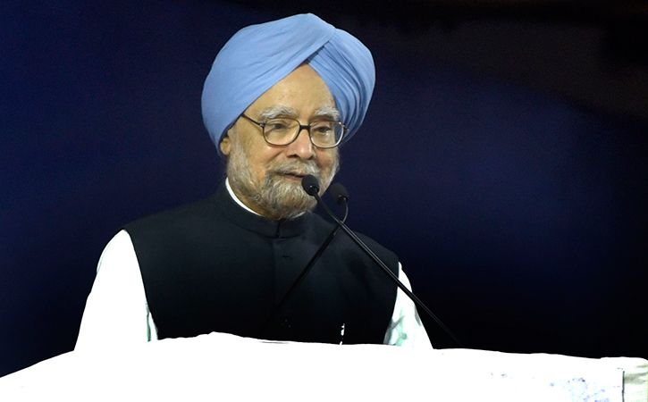 Manmohan Singh Responds To PM Modi Says Deeply Pained By Falsehoods
