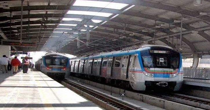 Metro f