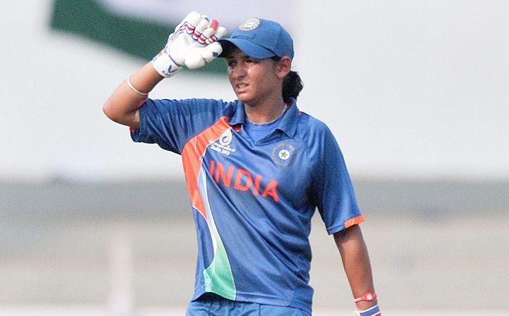Mithali Raj Ekta Bisht And Harmanpreet Kaur In The ICC Teams Of The Year