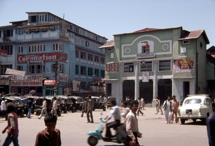 Movie Halls In Jammu And Kashmir To Reopen