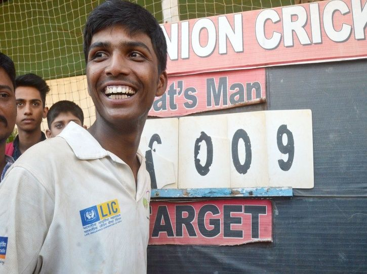 Mumbai Wonder Boy Who Scored 1009 Runs In An Innings Reportedly Quits Cricket