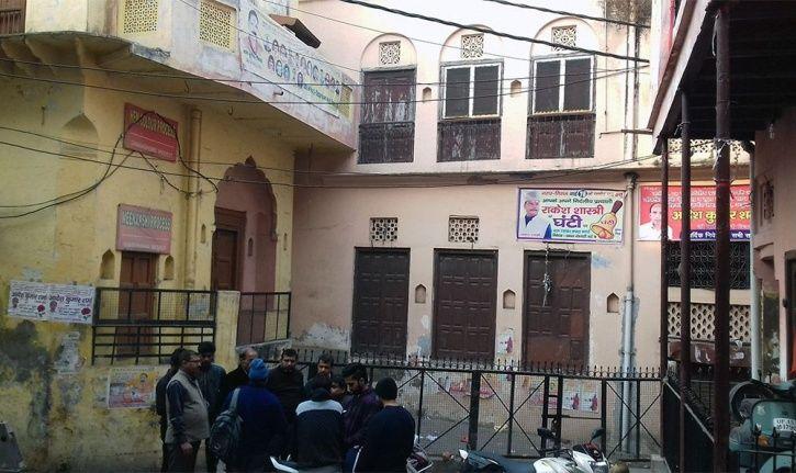 Muslim Family In Meerut Accused Of Land Jihad For Buying House In A Hindu Neighbourhood