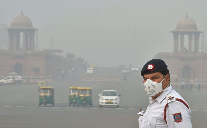 NGT Refuses To Exempt two Wheelers During Odd-Even