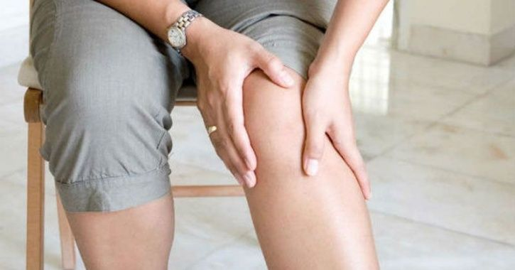 one festive treat that could give relief from joint pains
