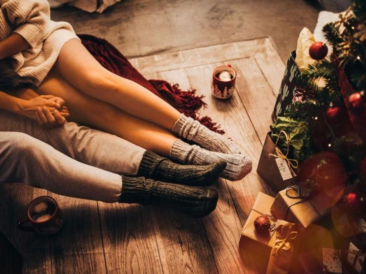 Online Searches Related To Sex Rises Around Christmas