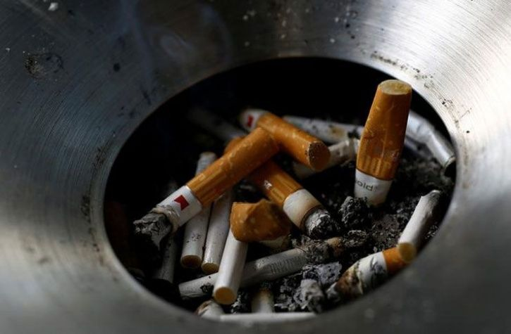 Over 50 Per Cent Teenagers In India Believe Smoking Cigarettes Cuts Stress