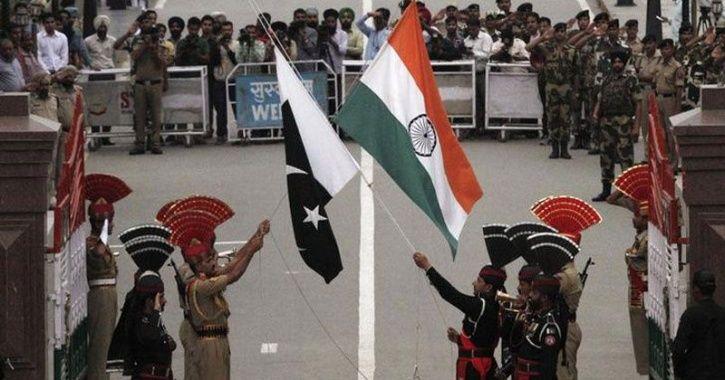 Pak army chief Qamar Javed Bajwa