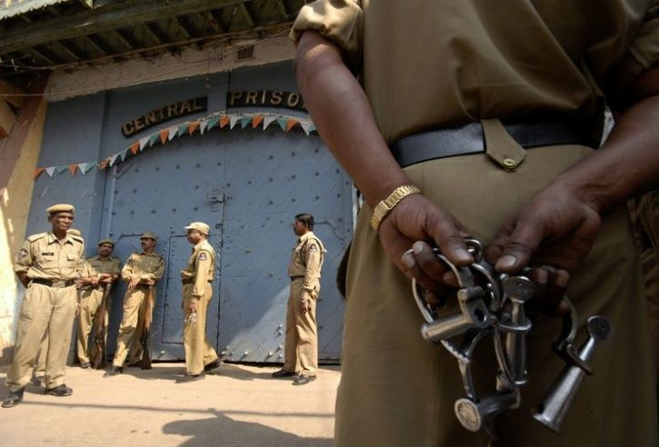 Police Bust Prostitution Racket In Hyderabad