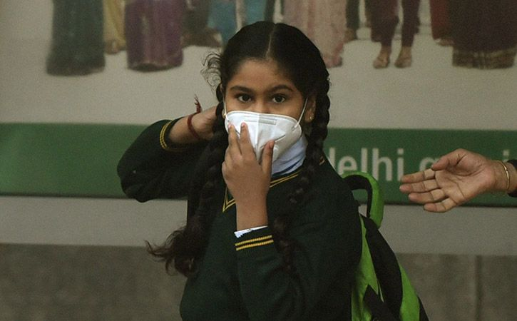 Pollution Can Permanently Damage A Child Brain