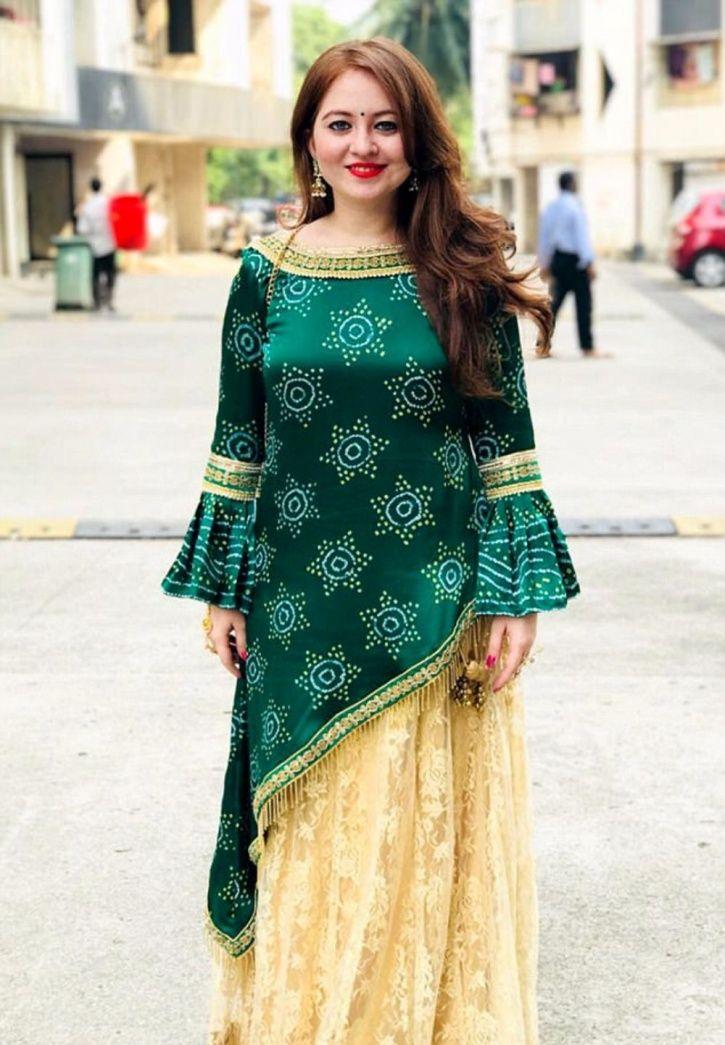 Pooja Ganatra
