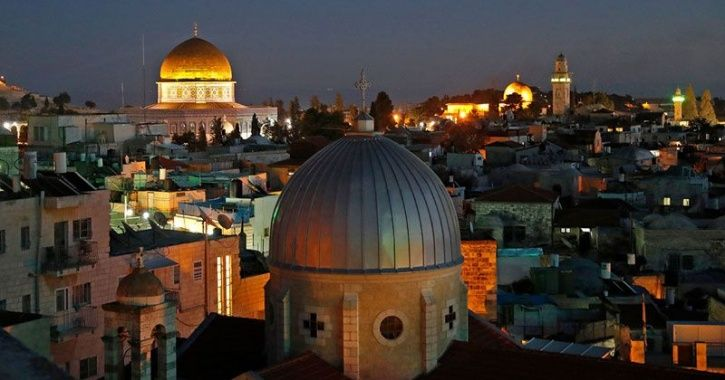 Position On Palestine Not Determined By Any Third Country