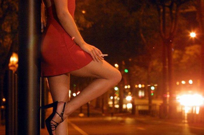 Prostitution Racket Hyderabad