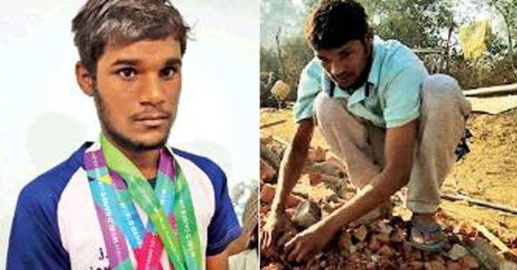 Rajbir Singh Olympics