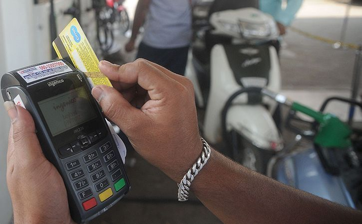 RBI Push For Digital Payment