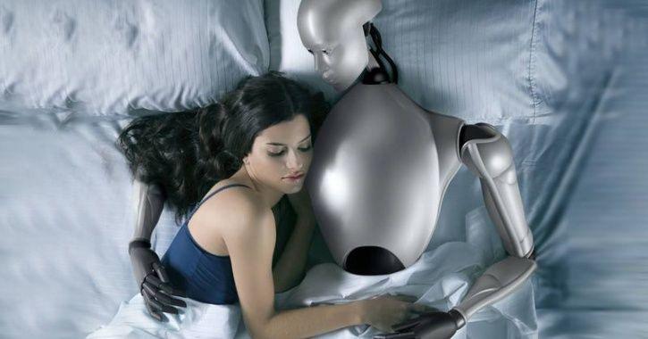 Robot dating good headline for dating site