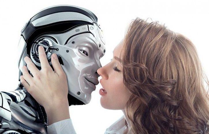 Robot Relationship