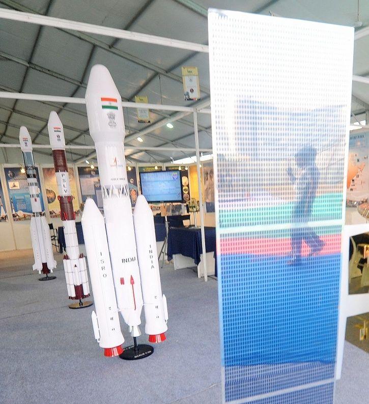 Rocket India