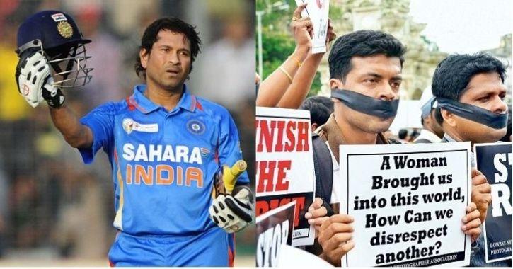 Sachin Tendulkar retried from ODIs on December 23, 2012