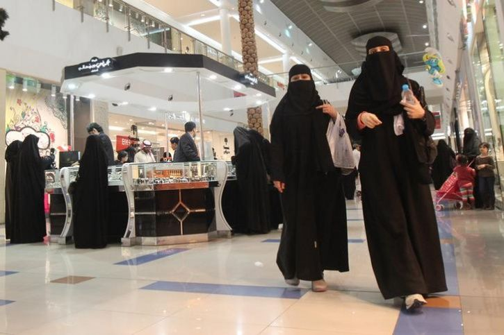Saudi Women Will Also Be Allowed To Drive Motorcycles