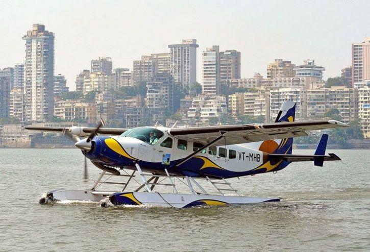 Seaplane Demo