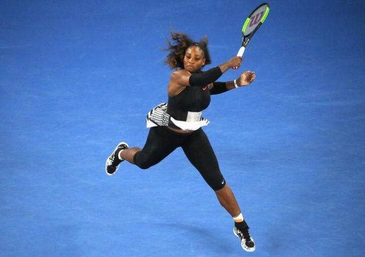 Serena make comeback at Australian Open