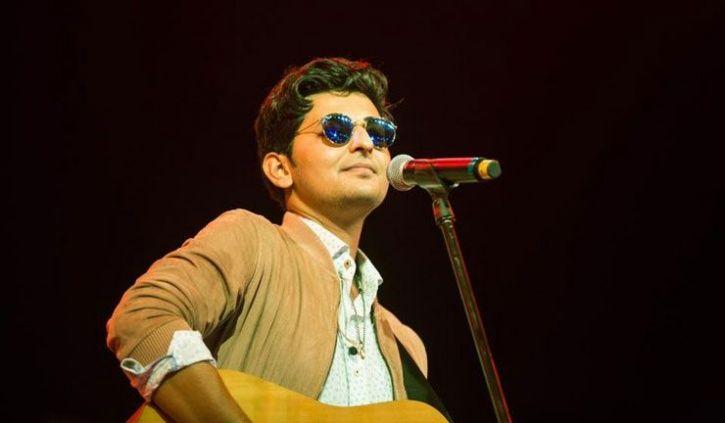 singer darshan raval tera zikr