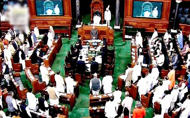 special courts to exclusively hear cases against MP and MLA