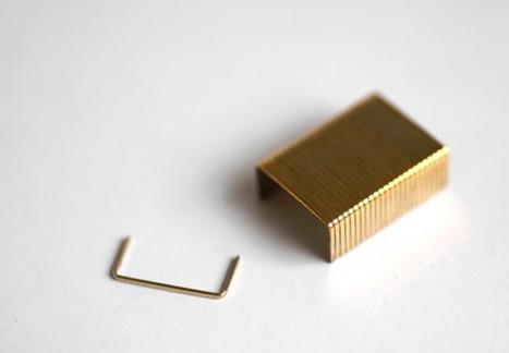 Stapler Pins