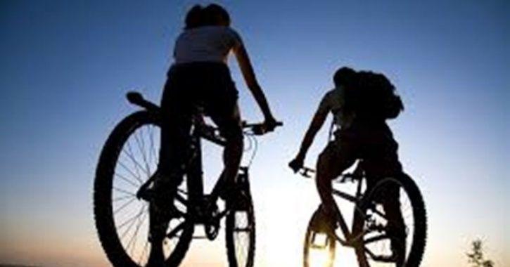 taj red fort cycle ride