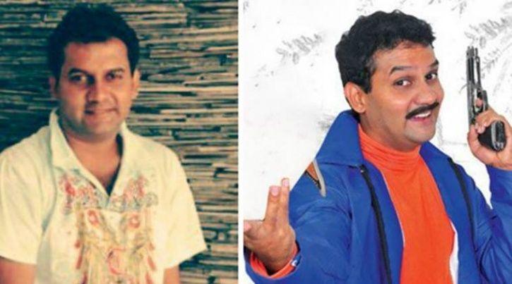 Telugu Actor Vijay Sai's commits suicide