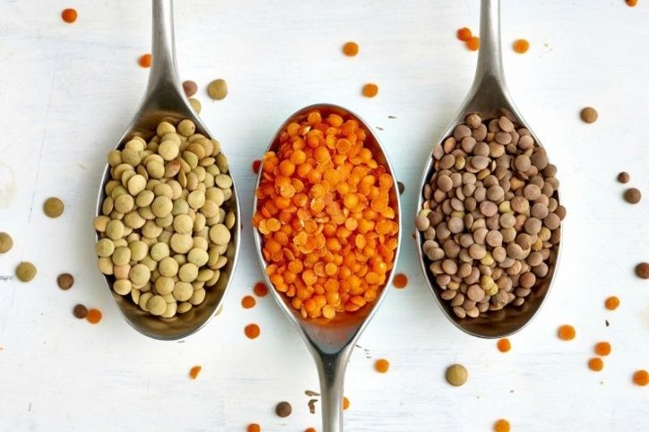 The 7 Healthiest Beans And Legumes You Should Be Eating