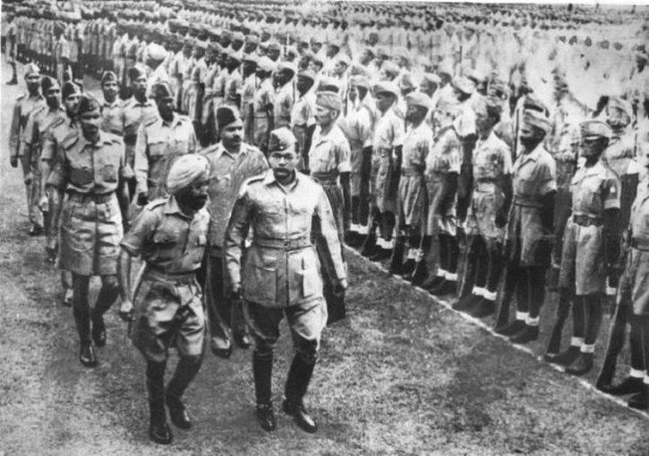 This Day In 1943 Netaji Subhash Chandra Bose Hoisted First Independent Indian Flag In Andaman