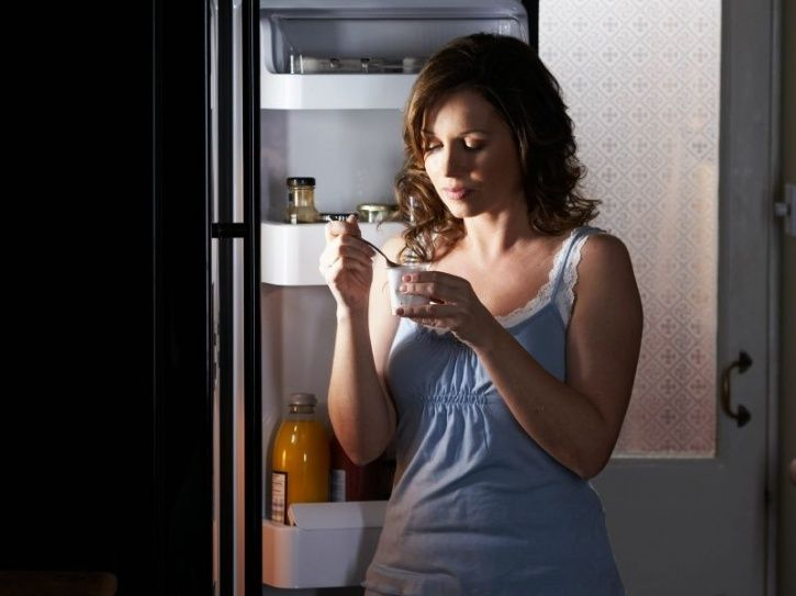 : Three Simple Dietary Changes You Can Make Right Now To Help You Lose Weight Overnight