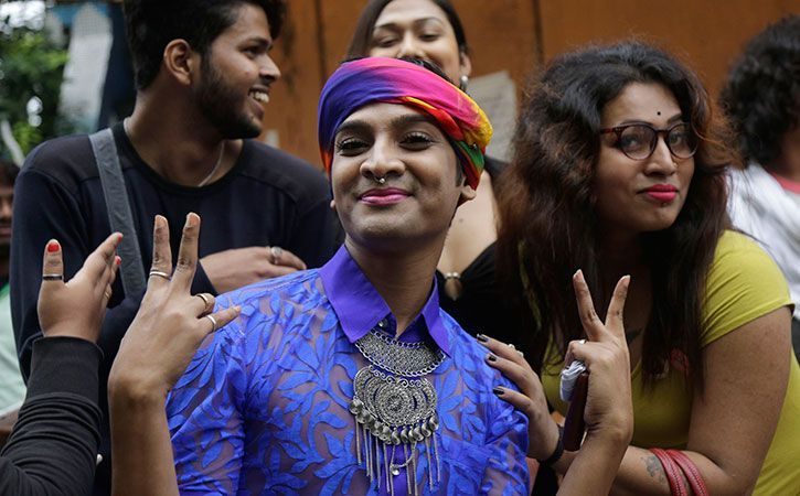 Transgender bill may offer gender choice