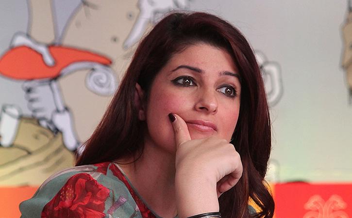 Twinkle Khanna failed as an actor