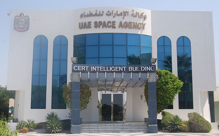 UAE Launches Programme To Send Astronauts Into Space