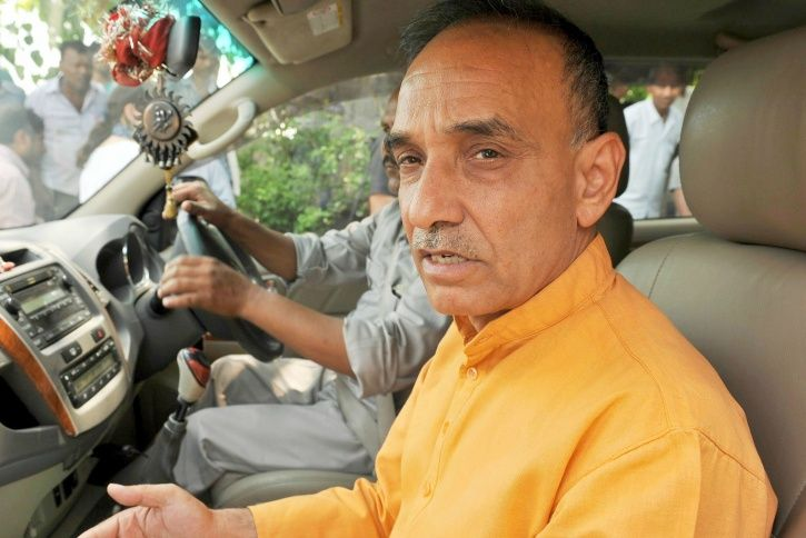 Union Minister Satyapal Singh Wants Hindus To Stop Hindus Immersion Of Ashes In Ganga