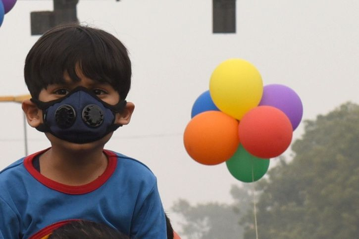 US Exporting Dirty Fuel To Already Pollution-Choked India