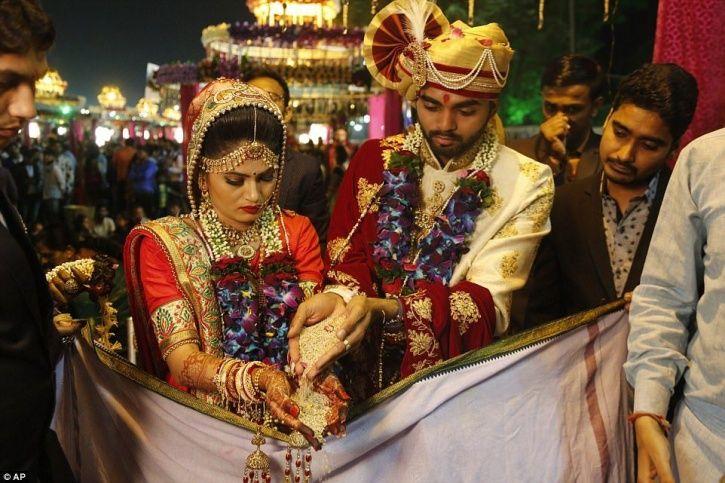 Wedding Suratte