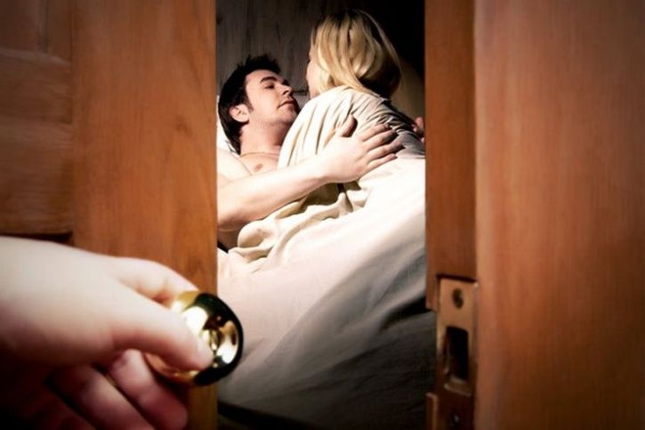 Why Punish Married Men Alone For Adultery