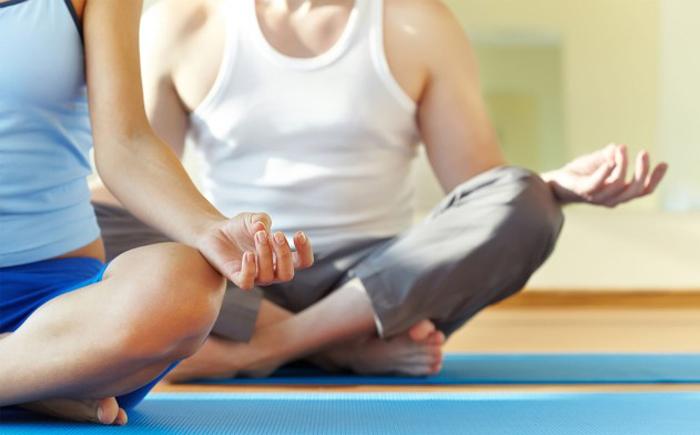 Goa Yoga Teacher