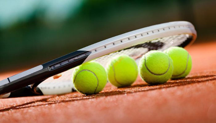Krishan Hooda tennis