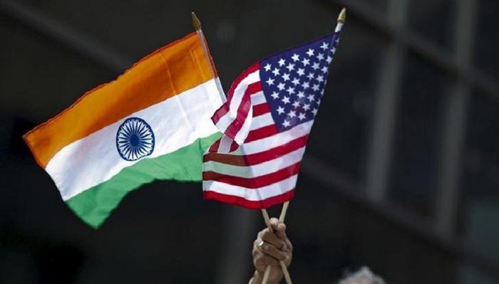 US Congressmen travelling to India