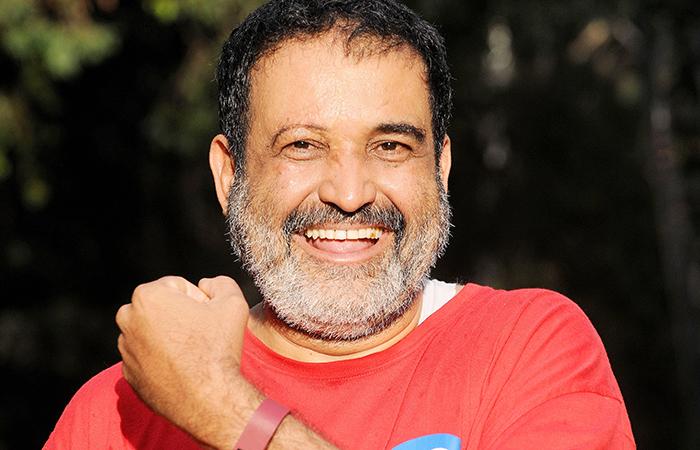 Mohandas Pai