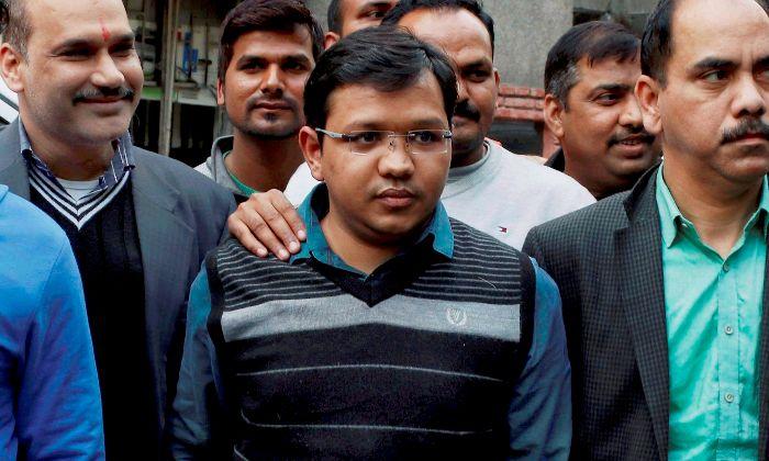 Anubhav Mittal