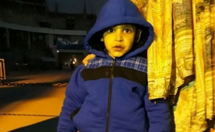 Pakistan Thanks India For Rreuniting 5-year-Old Boy With Mother