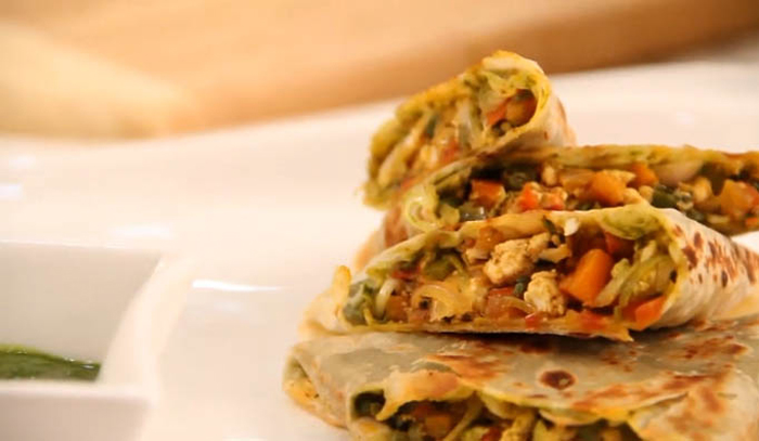 Calorierich Food