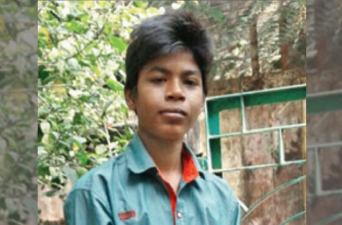 Debasish Bhowmik