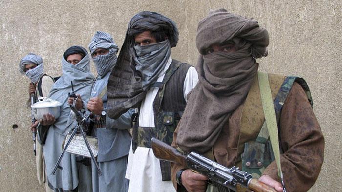 Pakistan rulers support terrorism